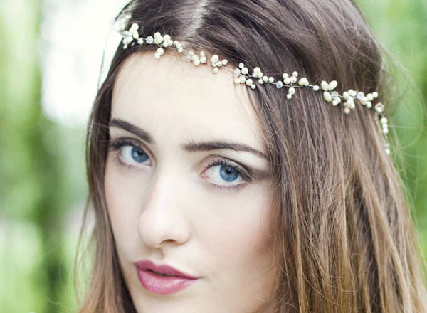 Donna Crain - Sweet Boho Headpiece