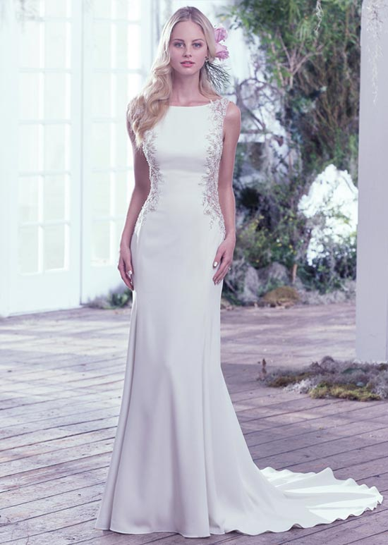 Andie - Maggie Sottero