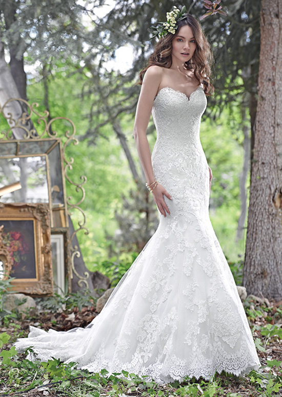 Cadence - Maggie Sottero