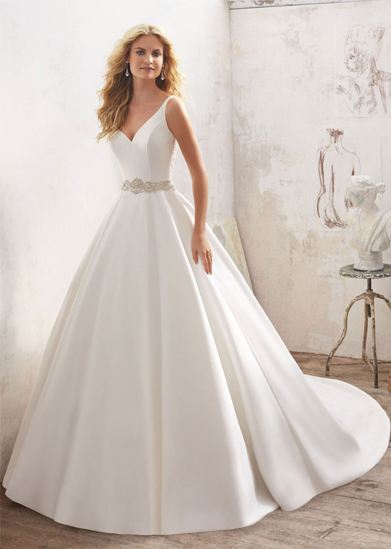 Maribella - Mori Lee