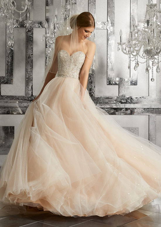 Mystique - Mori Lee