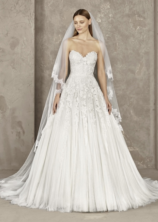 Yerly - Pronovias